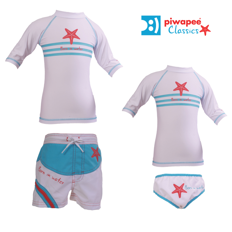 e39d6e437b ᐅ Maillot de bain 3 ans fille anti uv : Comparatif, test, avis Collection  2019