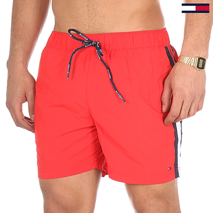 1c6f806c7c ᐅ Maillot de bain homme tommy hilfiger : Comparatif, test, avis Collection  2019